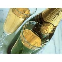 Шампанское обои (4 шт.)