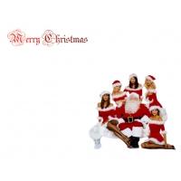 Санта Клаус обои (2 шт.)