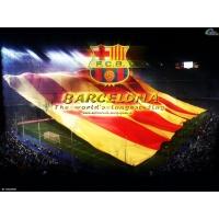 Барселона обои (3 шт.)