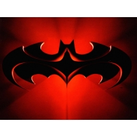 Бетмен обои (8 шт.)