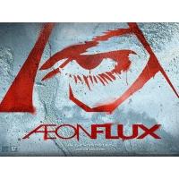 Aeon Flux обои (2 шт.)