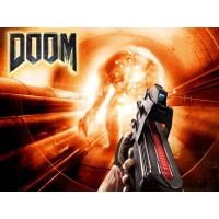 Doom обои (2 шт.)