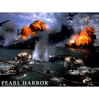 Pearl Harbor обои (2 шт.)