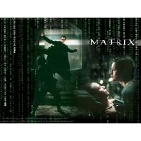 Матрица обои (39 шт.)
