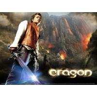 Eragon обои (3 шт.)