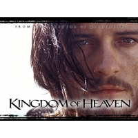 Kingdom of Heaven обои (2 шт.)