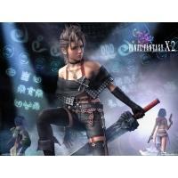 Final Fantasy обои (22 шт.)