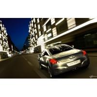 Peugeot 308 RCZ обои (6 шт.)