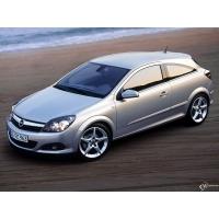 Opel Astra обои (10 шт.)