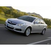 Opel Vectra обои (6 шт.)