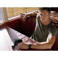 Jensen Ackles обои (2 шт.)
