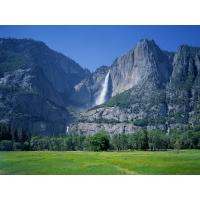 Водопады обои (5 шт.)