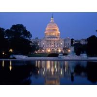 Вашингтон обои (5 шт.)