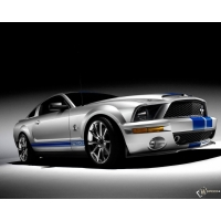 FORD MUSTANG CONVERTIBLE SHELBY GT500 картинки, фото и бесплатные обои на рабочий стол