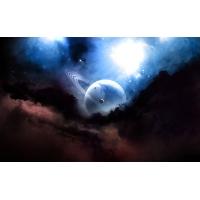 космическое познание - вне туманности, скачать бесплатные обои и картинки