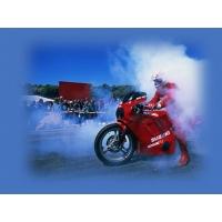 дрифт на мотоцикле, картинки и обои скачать бесплатно на рабочий стол