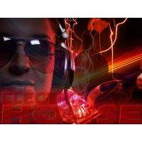 Electro house, картинки - это супер рабочий стол