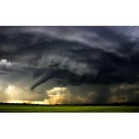 Торнадо обои (2 шт.)
