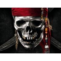 Пираты Карибского моря обои (13 шт.)