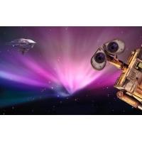 Wall-e privet, новейшие обои на рабочий стол и картинки