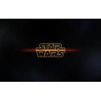 Star Wars обои (4 шт.)