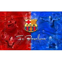 футбольный клуб Барселона, обои и прикольные картинки на рабочий стол