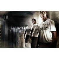 футбольная команда Интер, красивые обои и фото установить на рабочий стол