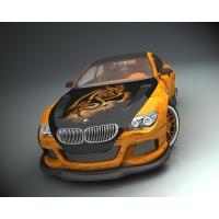 BMW M6 обои (11 шт.)
