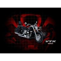 Мотоцикл Honda для настоящего байкера., клевые картинки - тюнинг рабочего стола