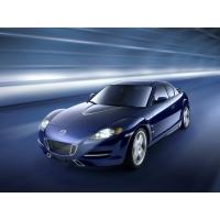 Mazda обои (11 шт.)