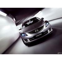 Mazda 6 обои (11 шт.)