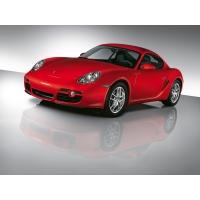 Porsche Cayman обои (19 шт.)