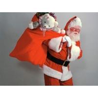 Дед Мороз обои (10 шт.)