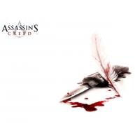 Assassin обои (2 шт.)