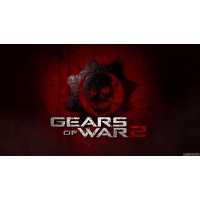 Gears of war обои (2 шт.)