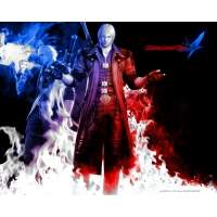 Devil May Cry обои (2 шт.)