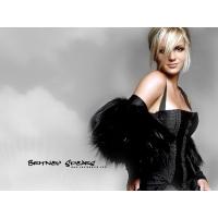 Britney Spears обои (3 шт.)