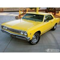 Chevrolet обои (15 шт.)
