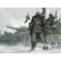 Warhammer обои (3 шт.)