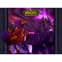 World of WarCraft обои (7 шт.)