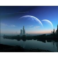 Планеты обои (4 шт.)