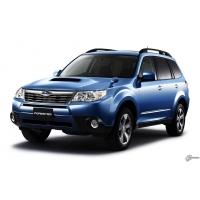 Subaru Forester обои (5 шт.)