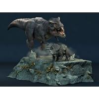 Динозавры обои (5 шт.)
