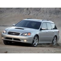 Subaru Legacy обои (9 шт.)