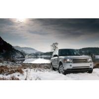 Land Rover обои (14 шт.)