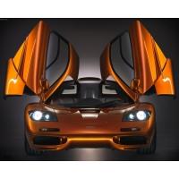 McLaren обои (2 шт.)