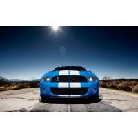 Ford Mustang обои (37 шт.)