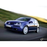 Volkswagen Golf обои (16 шт.)