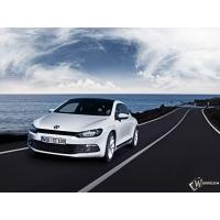 Volkswagen Scirocco обои (7 шт.)