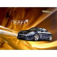 Nissan обои (8 шт.)